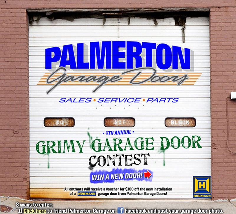 Palmerton Garage Doors